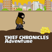 Thief Chronicles Adventure icon