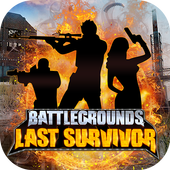 Battlegrounds: Last Survivor icon