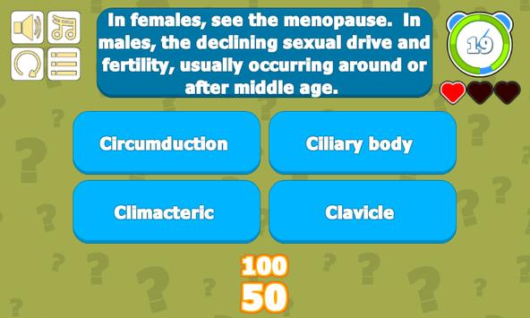 Anatomy and Physiology Success APK Download - Free Educational GAME ...
