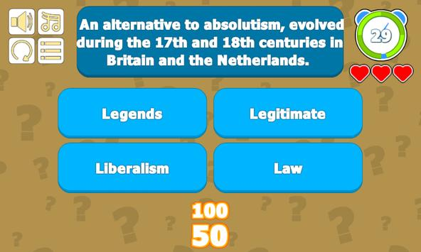 AP World History Exam Success for Android - APK Download