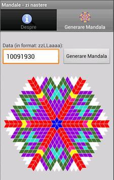 Mandala - zi nastere screenshot 2