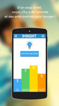 Insight-app poster