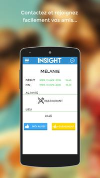 Insight-app screenshot 3