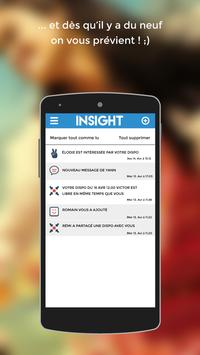 Insight-app screenshot 4