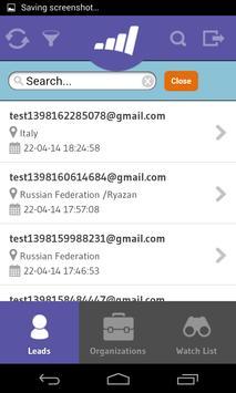 Marketo Real-Time screenshot 4