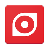 Insight Guides Walking Eye icon