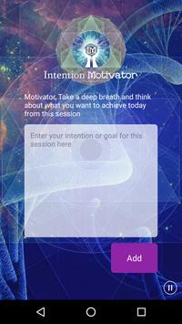 Intention Motivator screenshot 3
