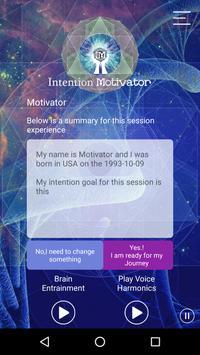 Intention Motivator screenshot 5
