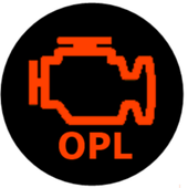 OPL DTC Reader icon