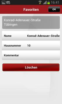 Taxi Harburg apk screenshot