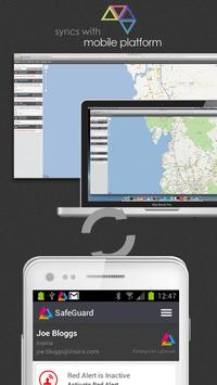 SafeGuard apk screenshot