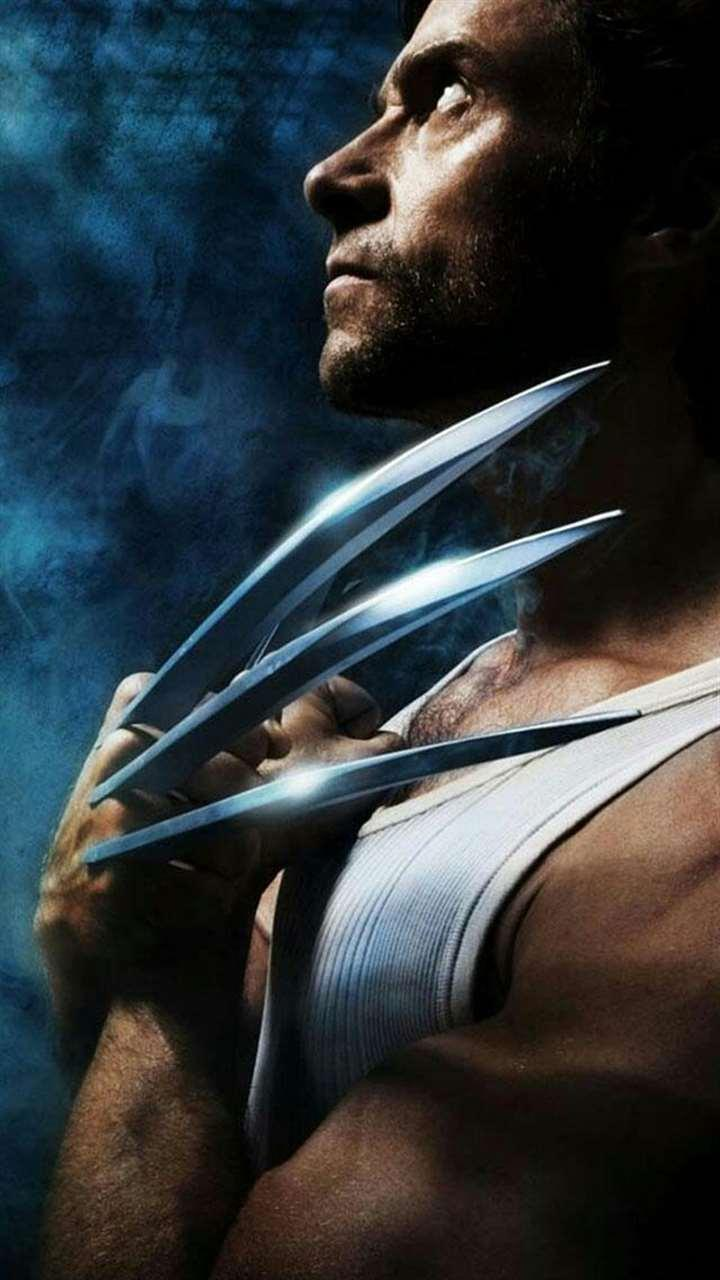 Wolverine Hd Wallpapers Lock Screen For Android Apk Download