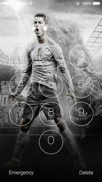 Cristiano Ronaldo Lock Screen HD screenshot 2