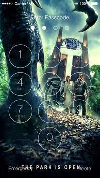 Jurassic World Hd Wallpaper Lock Screen 14 Android