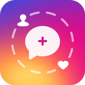 1000 Followers + for Instagram icon