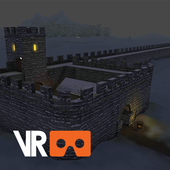 The Wall | Romans VR icon