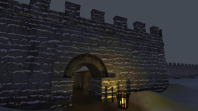 The Wall | Romans VR screenshot 2