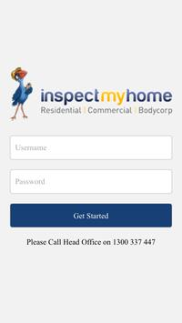 Inspect My Home poster