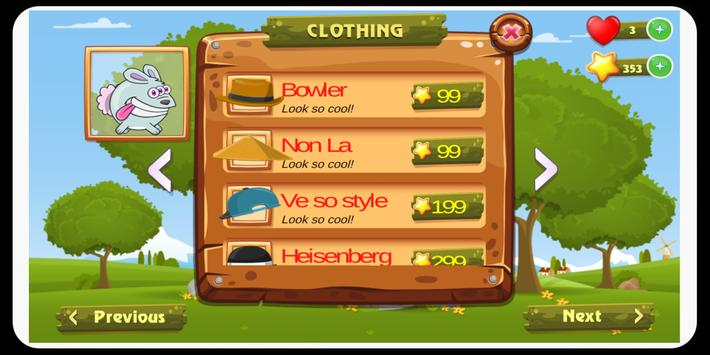 inspector adventure gadget screenshot 2