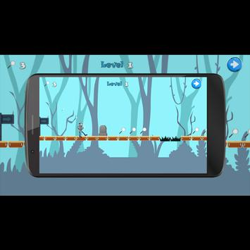 Inspector Gadjet Adventure screenshot 2