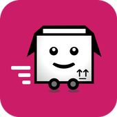 Move Me Out icon
