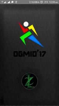 Ogmio 17 poster