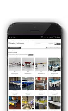 inspirafurniture.co.id apk screenshot