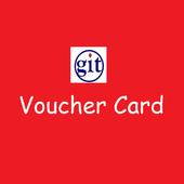 Voucher Card App icon