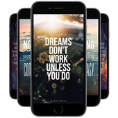 Inspirational Wallpapers icon
