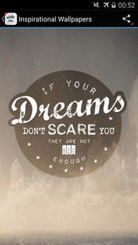 Inspirational Wallpapers HD Apk Screenshot