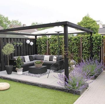 Inspiration Garden Landscape apk screenshot