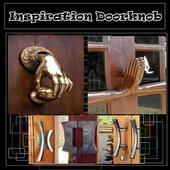 Inspiration doorknob icon