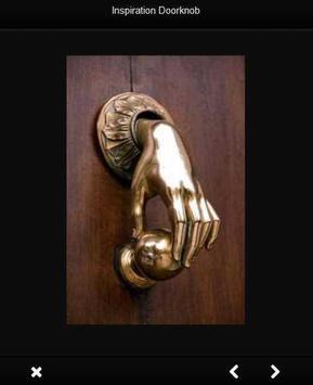Inspiration doorknob screenshot 3