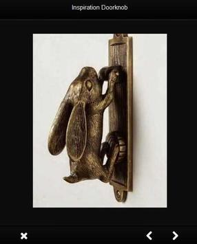 Inspiration doorknob screenshot 2