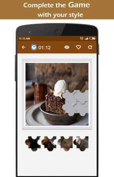 Vegetarian recipes apps screenshot 3