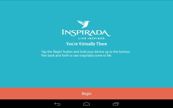 Inspirada screenshot 4