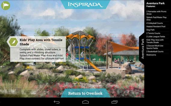 Inspirada screenshot 6