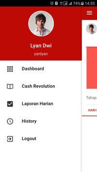 Cash Revolution screenshot 3