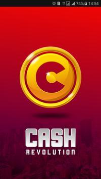 Cash Revolution poster