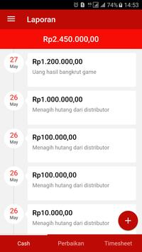 Cash Revolution screenshot 2