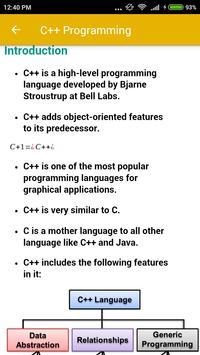 C++ screenshot 3