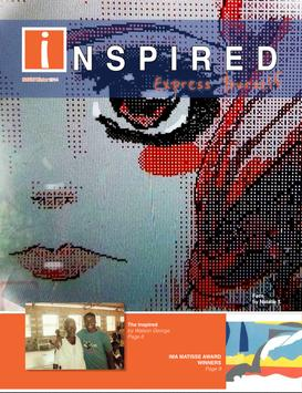 Inspired Mag poster