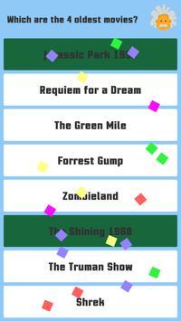 2 Player Quiz Pro screenshot 1