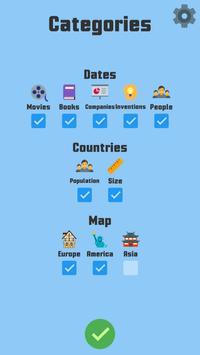 2 Player Quiz Pro screenshot 3