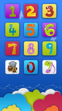 Baby Phone - Game for Infants poster