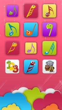 Baby Phone - Game for Infants apk screenshot