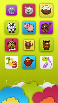 Baby Phone - Game for Infants screenshot 2