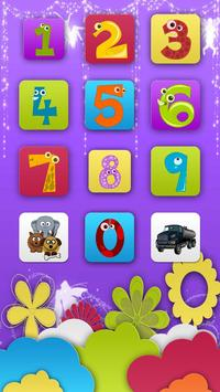 Baby Phone - Toddlers Game 2 screenshot 2