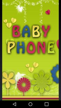Baby Phone - Toddlers Game 2 screenshot 4