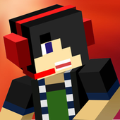 Skins Youtubers For Minecraft APK Download Free Entertainment APP - Skin para youtuber minecraft indo
